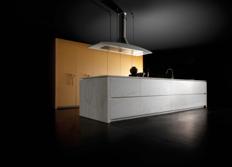 Beautiful Hand-made Kitchens from Italy_image
