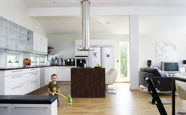 Kitchens from Scandinavia_image