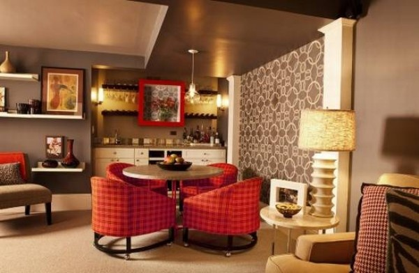 How to Bring Retro Style into your Modern Home_image