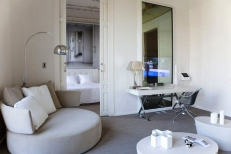Deluxe Apartments in Barcelona_image