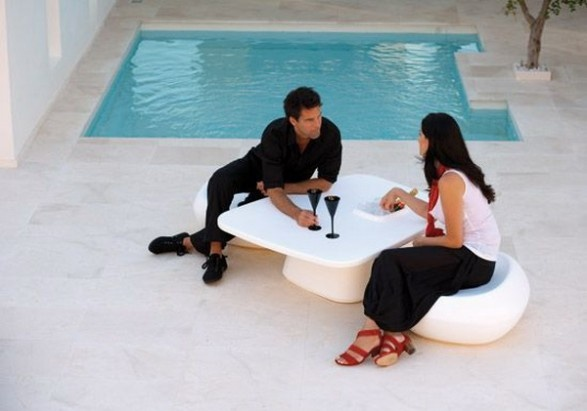 MoMA Outdoor Furniture Collection by Javier Mariscal _image