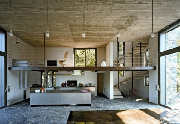 How to use Rock to Enhance your Home Interiors_image