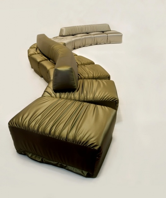 Ergonomic Seating Furniture Sofas Change by Massimo Imparato_image
