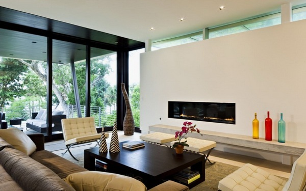 Luxury Family Residence in Florida_image