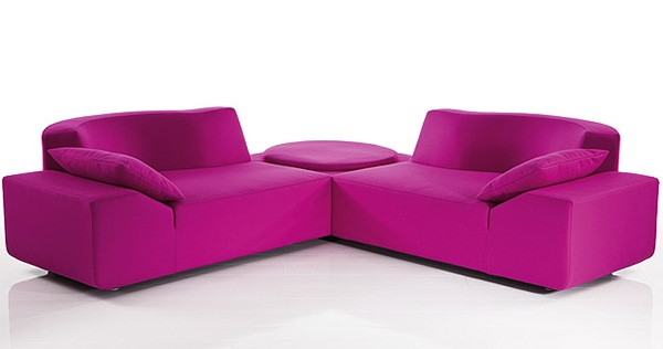 Modular Living Room Furniture by Bruehl_image