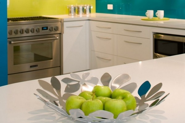 Bright Coloured Kitchens_image
