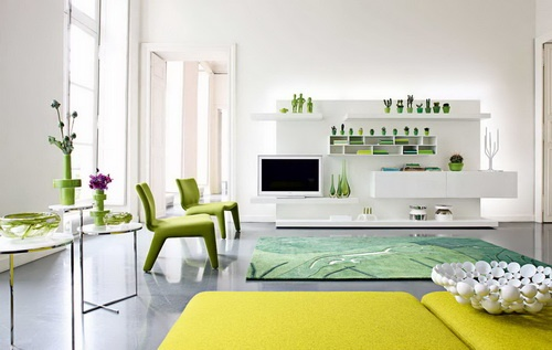 Modern Wall Units Designs_image