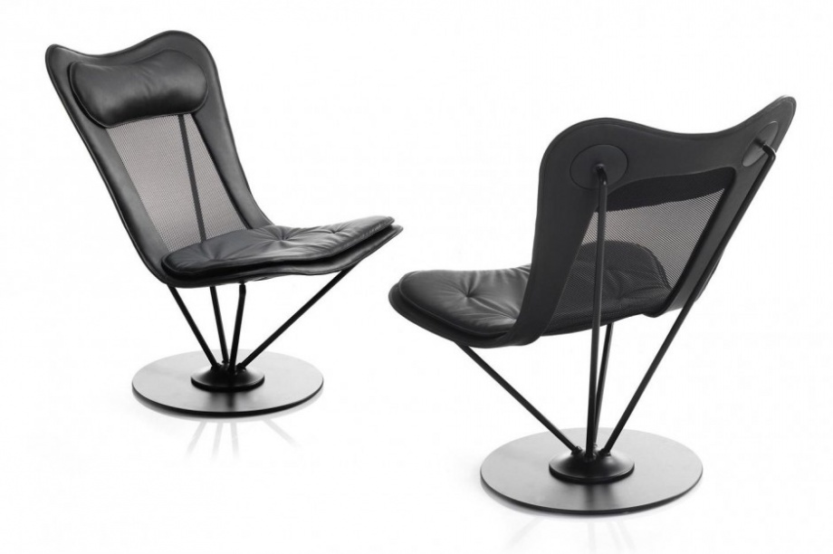Volo Chair That Feels Like Floating_image