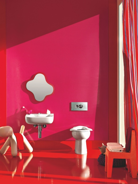 Bathrooms for Children by Laufen_image