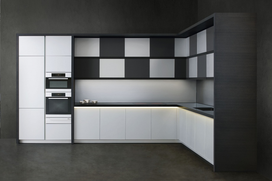 Style, functionality and prestige in Armani / Dada Kitchens_image