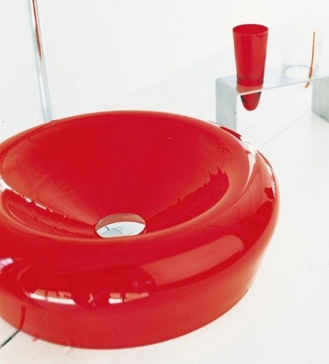 Murano Glass Sinks by Hastings Look Amazing_image