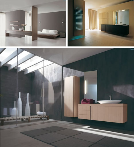 Remarkable Bathrooms Ideas_image