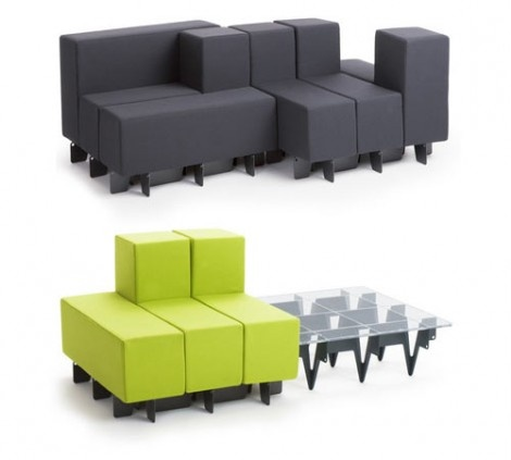 Oi Modular Seating Looks Like a Lot of Fun_image