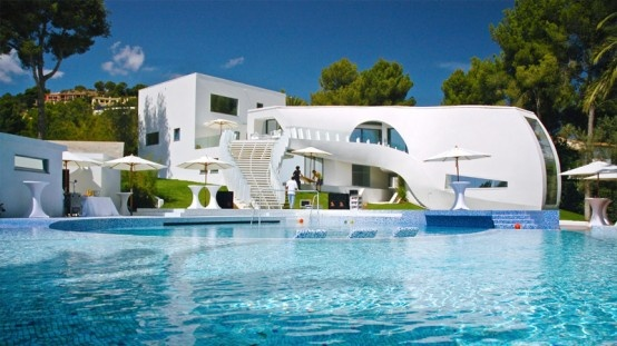 Casa Son Vida - Luxury Villa on the Island of Mallorca _image