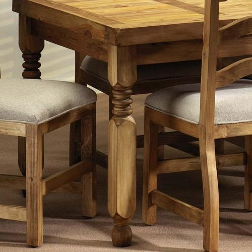 Segusino Mexican Dining Table Dining Tables Pine