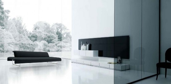 Modern Minimalist Living Room Designs by MobilFresno_image