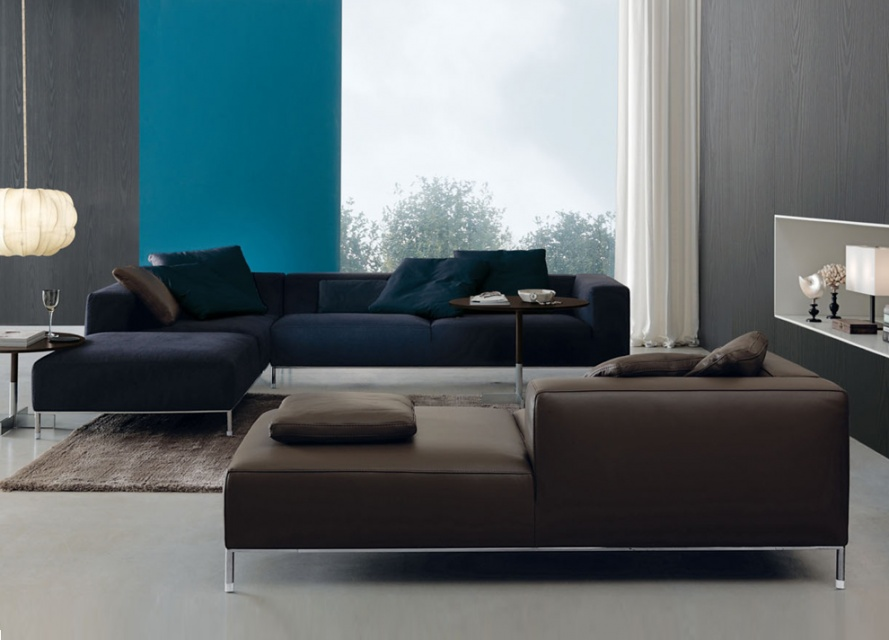 Jesse Martin Modular Sofa Modular Sofas Go Modern Furniture FindMeFurniture