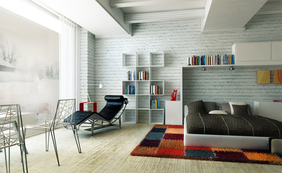 Ideas for Modern Bedrooms_image