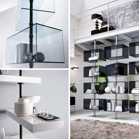 7 Floating & Rotating Shelving Systems_image