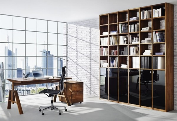 How to Choose the Perfect Furniture for your Home Office_image