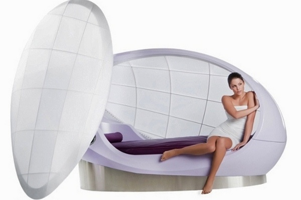 Futuristic Beds futuristic beds for people with specific taste