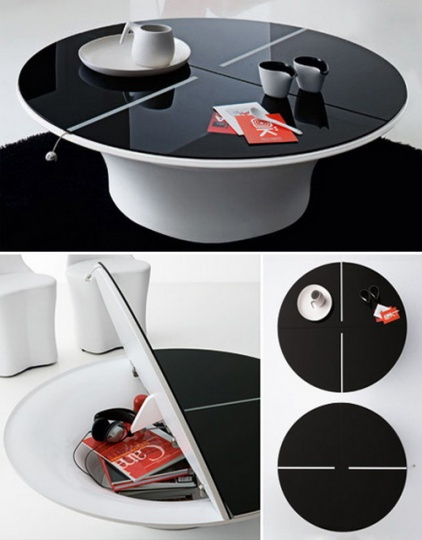 Modern Coffee Table Designs_image