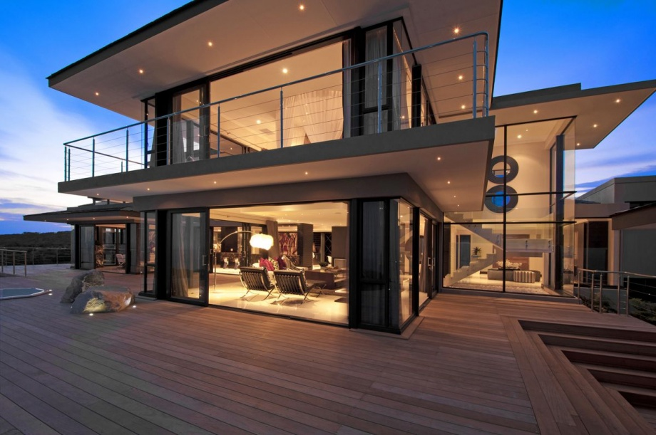 A Dream House in South Africa_image