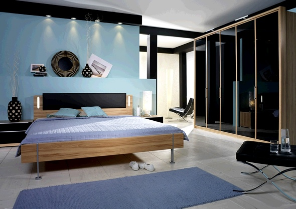 Modern and Luxury Bedrooms by Rauch_image