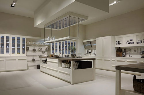 Timeless Kitchen Design by Salvarini_image