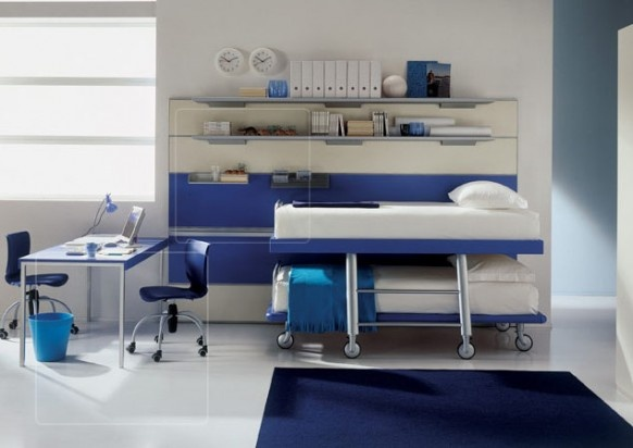 Kids bedroom designs by Mariani_image