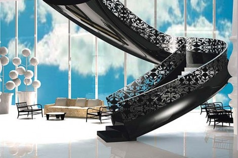 Amazing Interior Design by Marcel Wanders_image