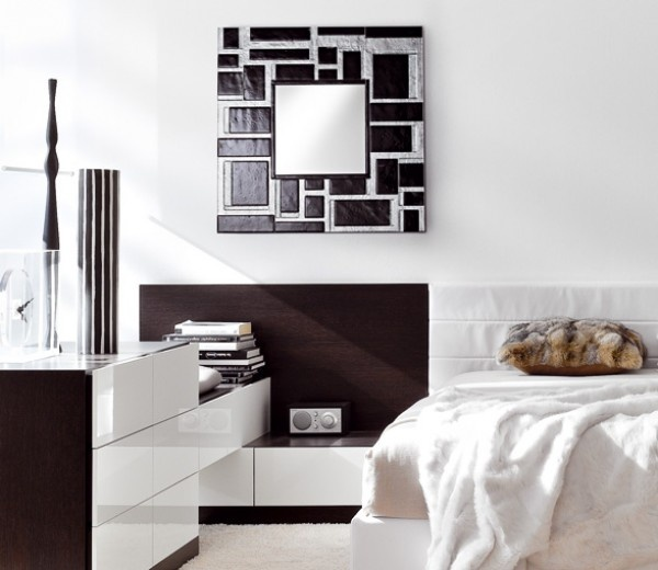 How to Use Mirrors to Decorate your Home_image