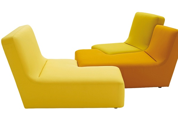Modular Seating System by Ligne-Roset – new Confluences_image