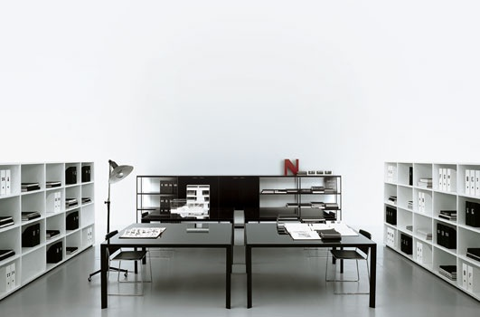 Modern Office Furniture by Porro_image