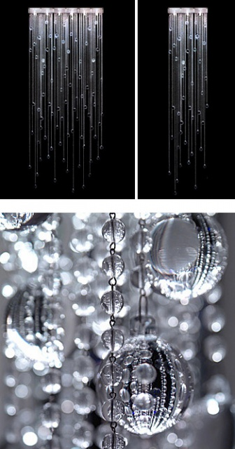 Spectacular Crystal Lighting from Boyd Lighting_image