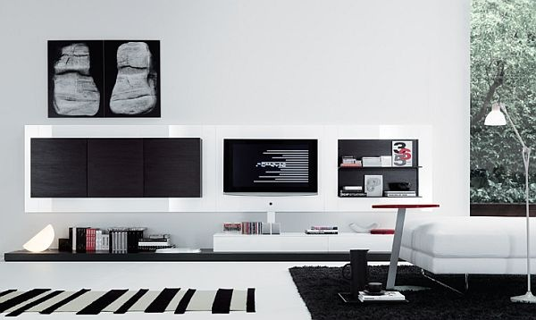 Modern Wall Storage Systems by Jesse_image