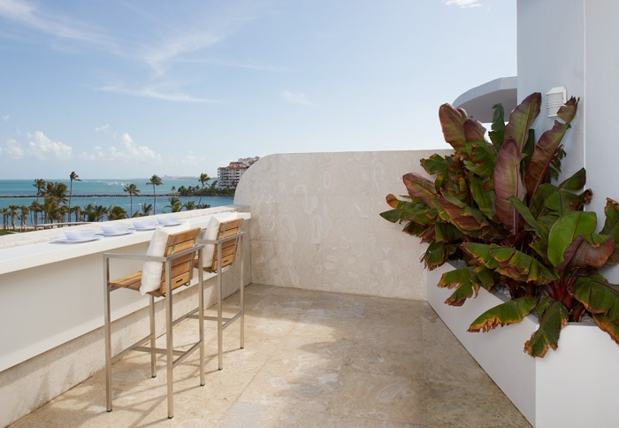 Miami Style House With Great Views_image