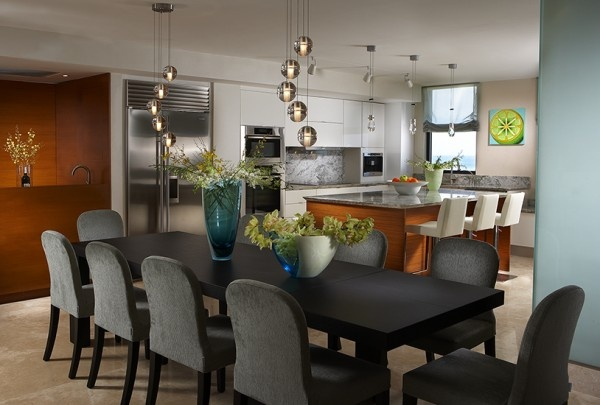 How to Choose a Chandelier to Beautify your Dining Area_image