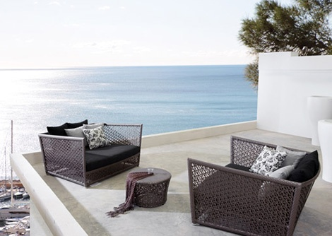 Tunis luxury seating collection by Expormim_image