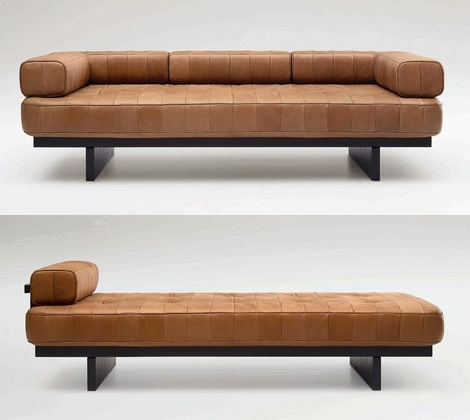 Modern Leather Furniture by de Sede_image
