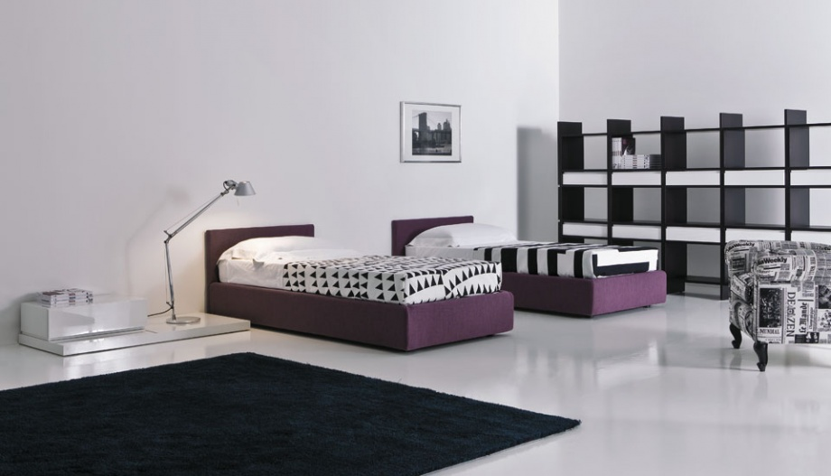 Modern Bedrooms Made for Teens_image
