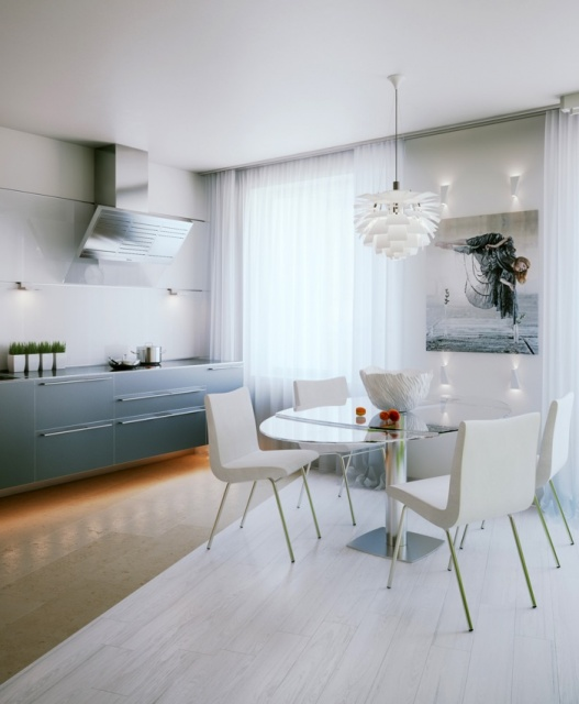 How to Turn a Small Apartment Into One Found in Magazines_image