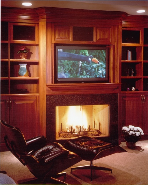 How to Place Your TV in a Living Room_image