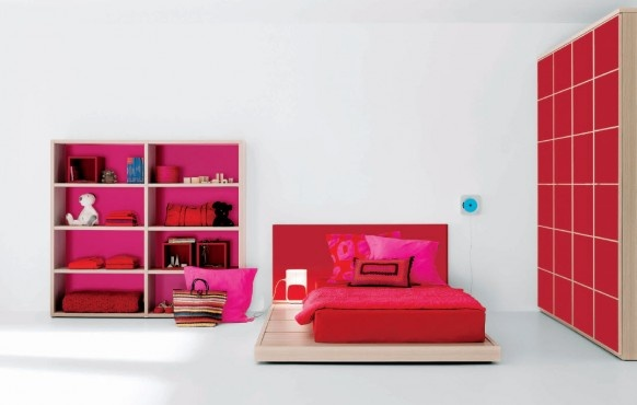 Hip and Cool Teen Rooms_image