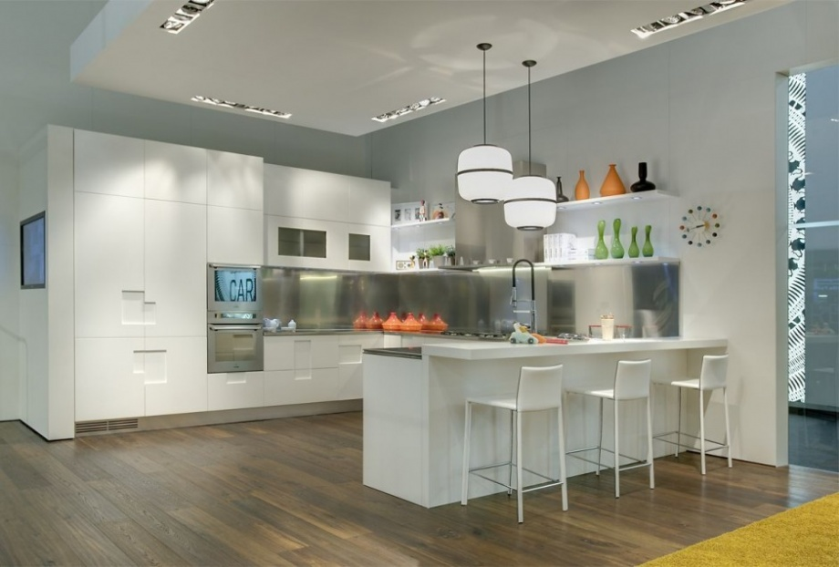Fantastic Carre Kitchens_image