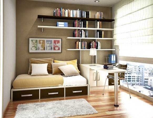 Kids' Rooms Concepts by Sergi's_image