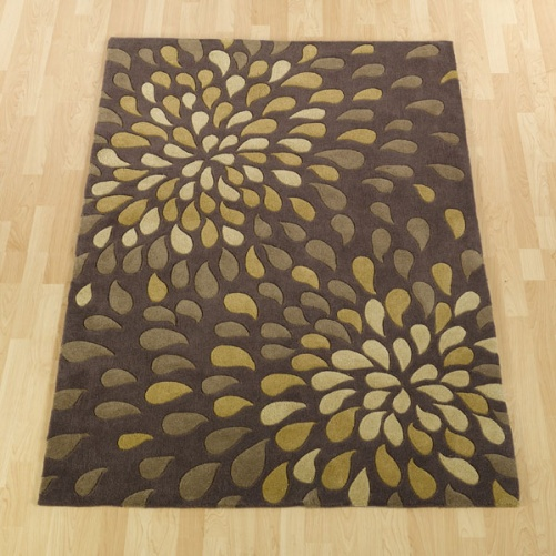 Floral Spray Rug Rugs Dunelm Soft Furnishings Plc