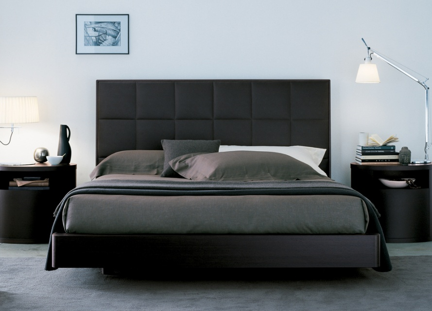 Jesse Plaza Super King Bed Storage Beds Go Modern Furniture Findmefurniture