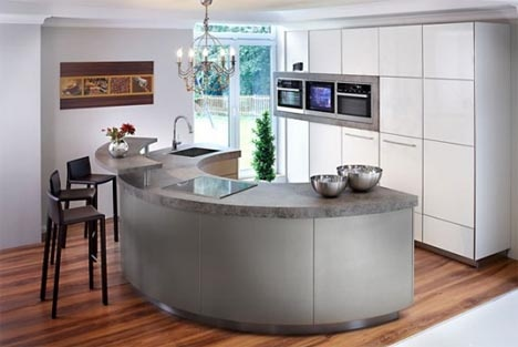 Colorful & Creative Minimalist Kitchen Design Ideas_image