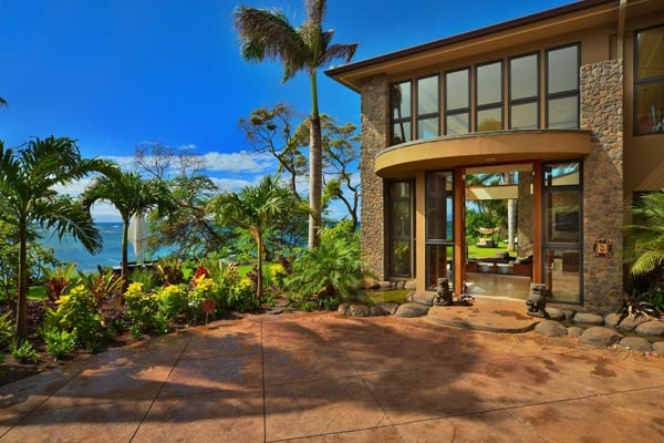 Gorgeous Hawaii Villa with Fantastic Oceanviews_image